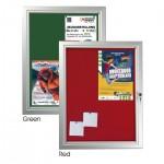 Panou Textil Color cu ușă